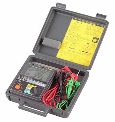 3125 高压绝缘电阻测试仪