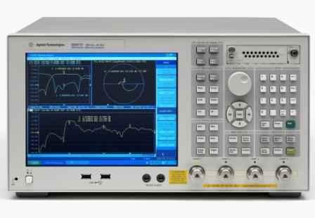 E5071C 网络分析仪图片
