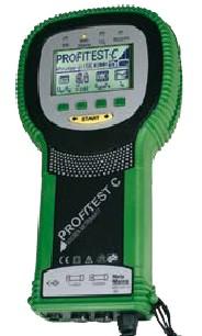 PROFITEST C 安全规格测试仪图片.