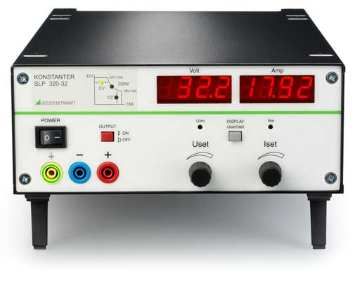 MSP 程控电源图片