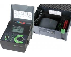 GEOHM 5接地电阻测试仪图片