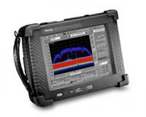 H600便携式实时频谱仪图片