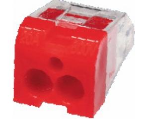 In-Sure 插接式导线连接器图片