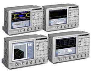 DPO7054 500MHz数字荧光示波器图片
