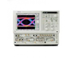 DSA8200采样示波器图片