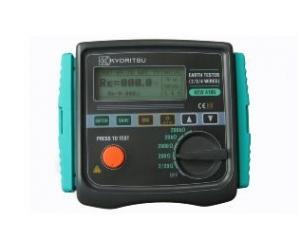 4106接地电阻测试仪图片