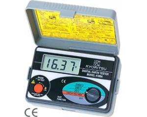 4105A数字式接地电阻测试仪图片