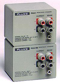 Fluke 742A标准电阻图片