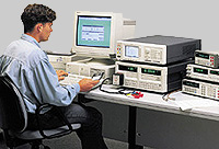 Fluke 9100多产品校准器图片