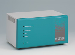 KS-42C液体粒子计数器图片