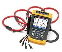 FLUKE 434电能质量分析仪图片