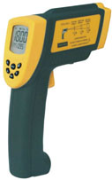 AR882A 红外线测温仪图片