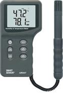 AR847 温湿度计图片