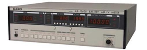 AX-1262B蓄电池阻抗测试仪