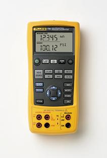 FLUKE 725 过程仪表校准器