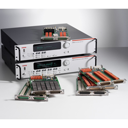 Keithley 3706 数字多用表